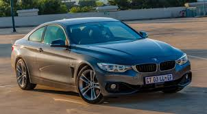 Bmw M8 Specs Bmw 4 Series Coupe Driven In South Africa Specs And Prices