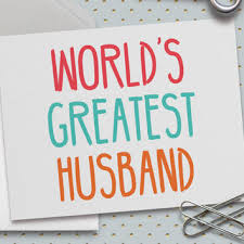 shop anniversary cards for husband on wanelo