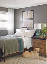 Of The Best Paint Color Ideas For Small Spaces Stonington - Country bedroom paint colors