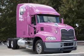 volvo corporate office greensboro nc mack trucks showcases its support for breast cancer awareness