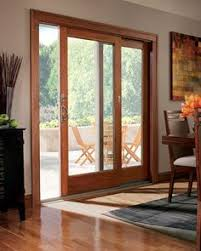 wooden patio door legno classic wood windows collection by de