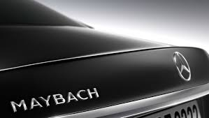 mercedes maybach 2015 mercedes maybach will also offer s500 and s400 4matic models news