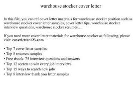 night stocker job description sample stocker job description 8