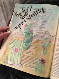 shayna danae the desert shall rejoice and blossom isaiah 35