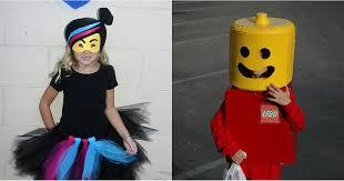 Lego Halloween Costumes Lego Costumes Kids Popsugar Moms