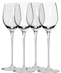 wine glasses classic stem wine glasses contemporary wine glasses by
