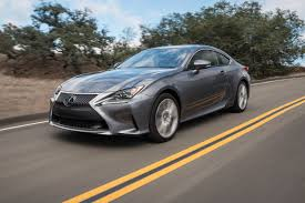 lexus is300 rc car lexus rc 300 awd coupe 2016 youtube