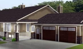 18 delightful ranch walkout basement house plans architecture