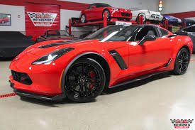 corvette stingray price 2015 chevrolet corvette stingray z06 coupe stock m6206 for sale