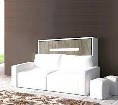 armoire lit canapé escamotable armoire lit canape pas cher lit escamotable canape pas cher