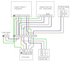 100 drayton central heating wiring diagram drayton lp522