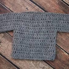 crochet baby sweater pattern free baby sweater crochet pattern