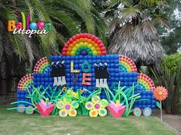 party supplies san diego san diego birthday party decorations by balloon utopia