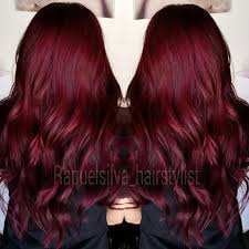 deep red hair color worldbizdata com