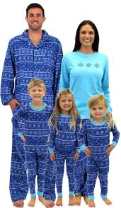 sleepyheads com matching family pajamas a tradition