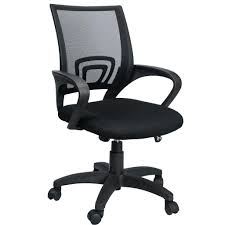 Walmart Office Chair Desk Chairs Office Chair Back Support Reviews Student Desk