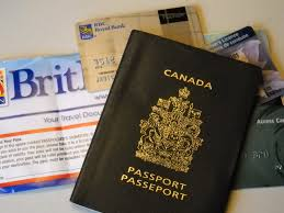 travel documents images How to travel alone have a back up plan for your travel documents JPG