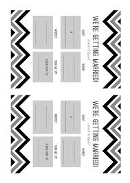 diy scratch card wedding invitations bespoke bride wedding blog