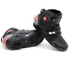 buy motorcycle shoes buy motorcycle boots pro biker speed bikers moto racing boots