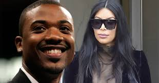Ray J Kardashian Meme - listen as ray j discusses kim kardashian s vagina in shocking