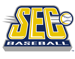 all sec baseball teams released