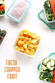 meal prepping for healthy vegan lunches on the go i love vegan