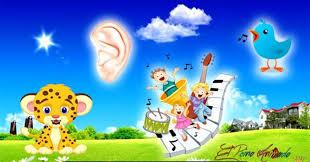 imagenes infantiles trackid sp 006 recursos para trabajar los cinco sentidos en educación infantil