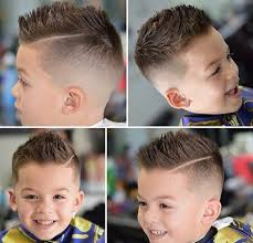 Kurzhaarfrisuren Jungs by Best 25 Boys Hair Ideas On Boys Haircut Styles