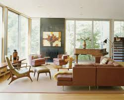 mid century modern ranch style house decor images on breathtaking