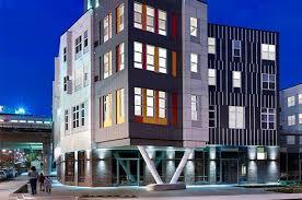 Paseo Verde South Apartments 1900 North 9th Street Philadelphia
