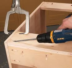 diy kitchen cabinets kreg aw 7 5 12 tips for building cabinets with pocket