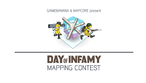 community mapping day of infamy community mapping contest top 10 mod db