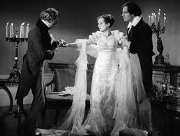 of frankenstein wedding dress the of frankenstein 1935 house