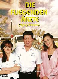 Breaking Bad Episodenguide Die Fliegenden ärzte Serie 1986 Moviepilot De