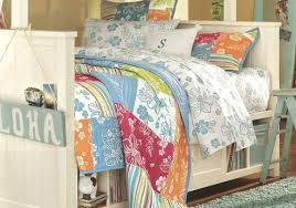 Pottery Barns Teens Pottery Barn Teen Hibiscus Bedding Textile Blog Trends