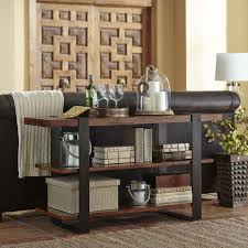 Reclaimed Wood Console Table Pottery Barn 15 Best Ideas Of Pottery Barn Console Table
