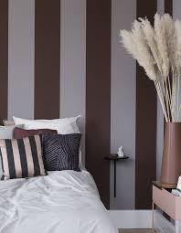 chambre peinte comment aménager une chambre décoration