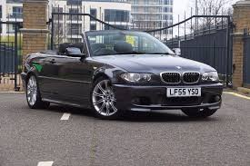 Bmw 330 Interior Lovely Bmw 330ci Convertible In Sparkling Graphite With Black