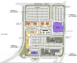 kaiser san jose facility map 22 acre republic square at livermore development begins