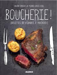 livre de cuisine a telecharger livre boucherie collection drouet valery catalogue tendance