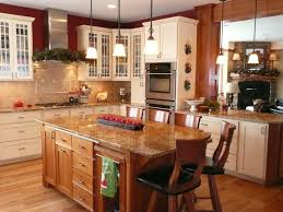 home made kitchen cabinets decorations modern kitchen christmas decorations idea homemade