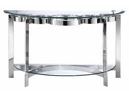 2017 latest mercury glass coffee tables