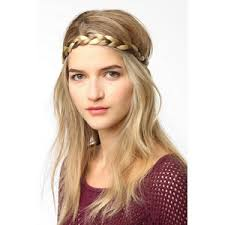 braided headband hershesons braided headband hair
