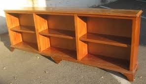 long low bookcase bookcase ideas