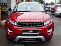 land rover africa used 2014 14 land rover range rover evoque sd4 dynamic 2 2