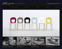 Office Furniture Brochure by Office Furniture Website Design And Development Sien Web London Uk