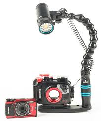 photography strobe lights for sale olympus tg 5 camera housing kraken 2500 macro light strobe