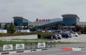 si e auto auchan centro commerciale auchan negozio ovs corso romania 460 torino