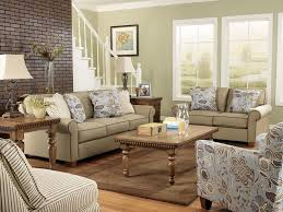 Cottage Style Family Room  Liberty Interior  Cozy Cottage Style - Cottage style family room