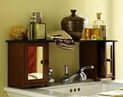 Bathroom Sink Storage Ideas Over The Sink Storage Ideas Sinks Ideas